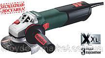 Угловая шлифмашина (Болгарка) Metabo WEVA15-125Quick 1550Вт (600496000) Опт и розница