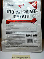 Протеин, Alka-Tech 100% Isolate Instant 1800г