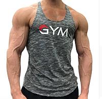 Майка мужская Gym