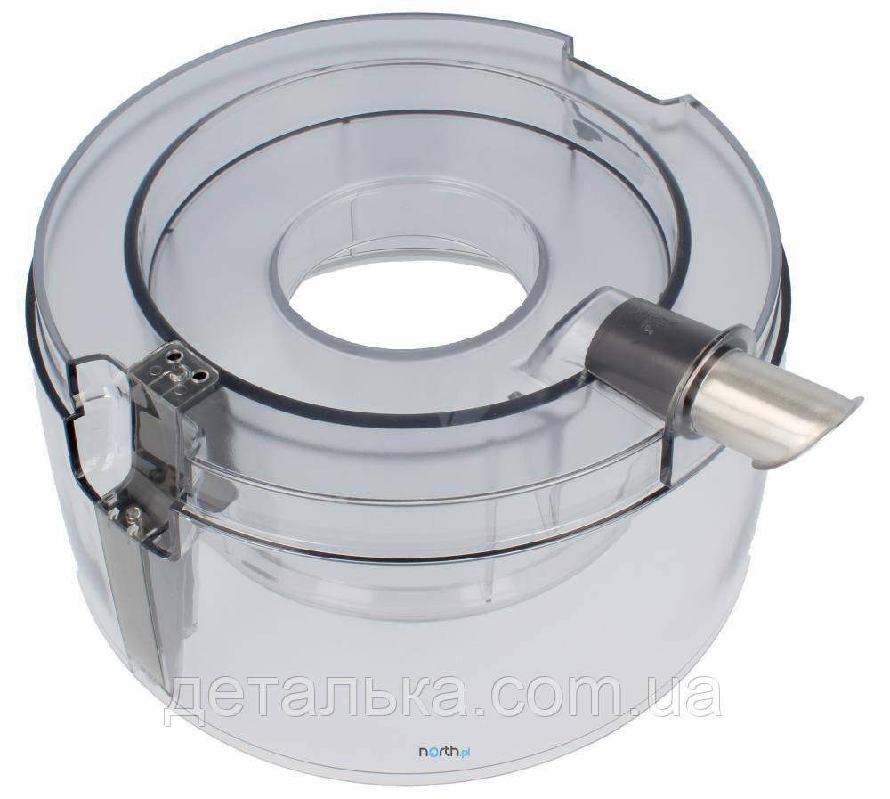 Коллектор для сока для соковыжималки кухонного комбайна Philips HR7778