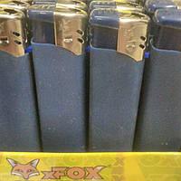 Зажигалка xFox типа Alokozay (Алокозай) 50 шт. без надписи