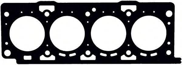 Прокладка головки блоку Fiat Doblo, Multipla, Palio Weekend, Stilo 1.6 16V 02.01- / Lancia 182 B6, фото 2
