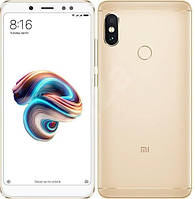 Смартфон Xiaomi Redmi Note 5 Gold 4/64 5.99 4000mAh Snap636+Бампер
