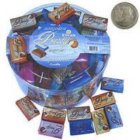 Шоколадные плитки Престиж 100 шт. (Elvan)