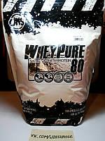 Протеин, UNS Whey Pure 80 1800г, фото 1