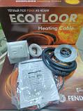 Нагрівальний кабель 520Вт 28м Fenix Ecofloor (Чехія) ADSV18 для теплої підлоги електричної, фото 2