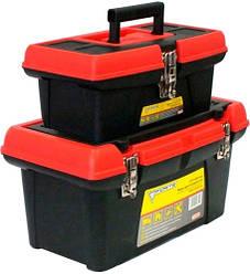 Ящик для инструмента Forte 2-1316 M1 13,5''