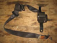 Ремень безопасности инерционный передний правый Daewoo Lanos Sens Деу Део Ланос Сенс, фото 1