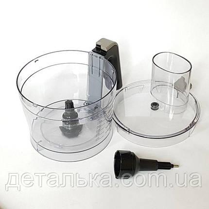 Чаша для кухонного комбайна Philips HR7761 в комплекте., фото 2