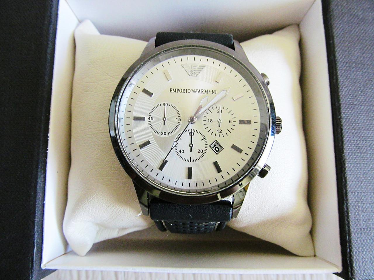 Часы мужские копия Armani В 254
