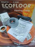 Теплый пол 12m2 Fenix Ecofloor 2200W