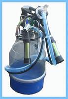 Индивидуальное доильное оборудование Майга Пласт