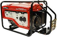 Бензиновый генератор  Daishin SEB 7000HSa 5,0 кВт