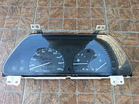 Щиток панель приборов без тахометра Mazda 323 BG 1.7 d 1989 - 1994 гв., фото 1