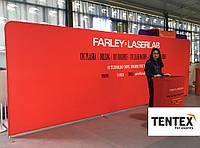 Рекламный стенд 5х2 метра - выставочный