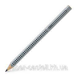 Карандаш чернографитный утолщенный Faber-Castell Jumbo Grip 2001 В, 111900