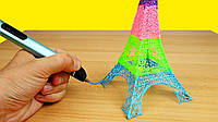 3D ручка с ЖК дисплеем