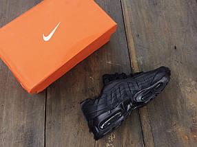 Женские кроссовки Nike Air Max 95 TN.Кожа, фото 3