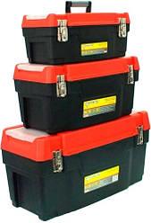 Ящик для инструмента Forte 3-1622 M4 25''