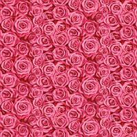 Славянские обои Elegance collection В121 Розы V305-02 1.06х10.05 м N50533339