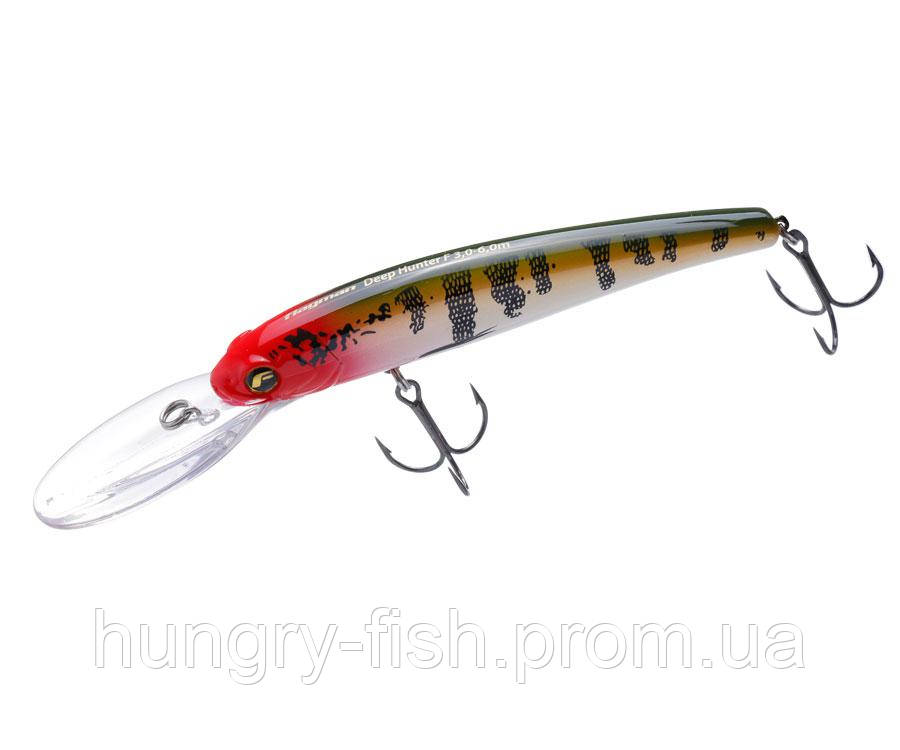 Воблер Flagman Deep Hunter 120мм 22г