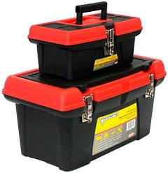 Ящик для инструмента Forte 2-1319 M2 13,5''