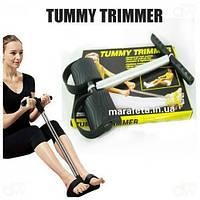Тренажер-эспандер пружинный Tummy Trimmer Хит продаж!