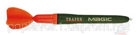 Светящийся маркер TRAPER MAGIC 84004