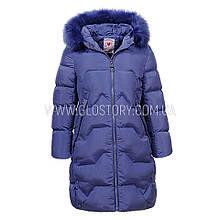 Зимняя куртка для девочки , GLO-Story