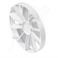 Обратный клапан для вентиляторов d 100 мм