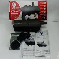 Подогреватель двигателя с помпой «Атлант-ТорнаDO» 3,0 кВт, d 18/25 мм