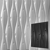 """Форма для модульных 3D панелей """"Престиж"""" 500*125 мм, фото 1"""