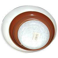 Подставка ОКТ Capri 220 мм цвет в ассортименте N10906886