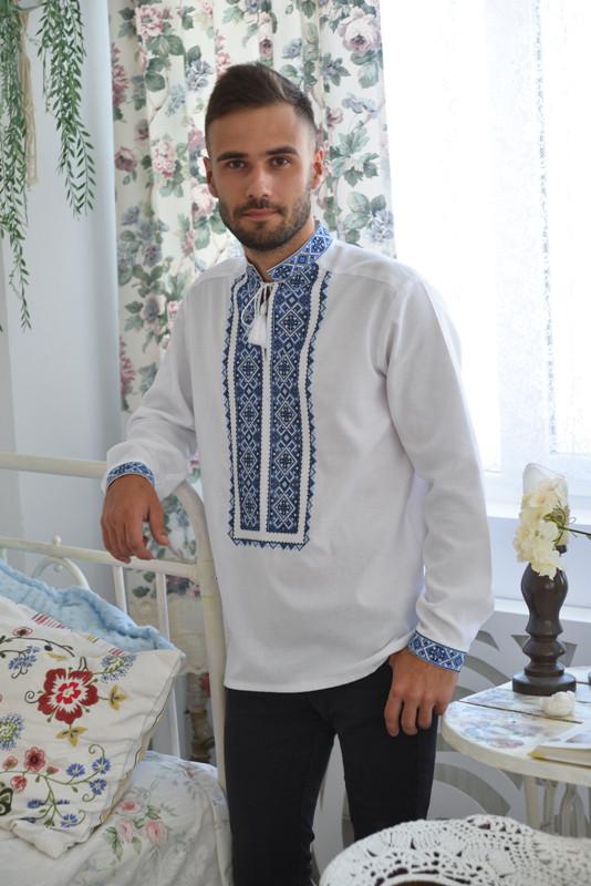 e56c897b42e34a Вишиванка чоловіча Хорив, цена 1 250 грн., купить Тернопіль — Prom ...