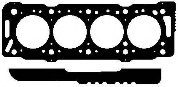 Прокладка головки блока Psa 1.9TD XUD9TF / BTF 3! 1.44MM, фото 2