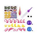 Набор для создания игрушек OONIES - ОКЕАНИЯ (2 заготовки, трубочка для надувания, 23 детали), фото 2