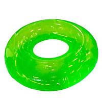 Круг надувной прозрачный 51 см N10602422