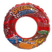 Круг надувной Bestway Speedway 51 см 36105 N10602486