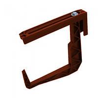 Крючок балконный 19 терракотовый N10901945
