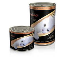 Консервы для кошек Leonardo with liver/ мясо с печенью