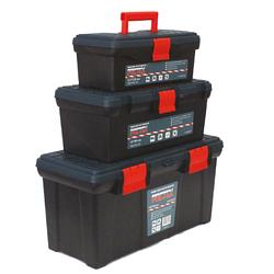 Ящик для инструментов Ростех 3-1320-П2  16''