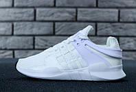 """Кроссовки женские Adidas EQT Equipment Support ADV """"Белые"""" р. 36-40, фото 1"""