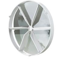 Обратный клапан для вентиляторов d 150 мм
