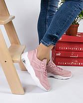 Женские кроссовки в стиле Puma Trinomic  , фото 3