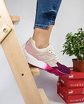 Женские кроссовки в стиле Puma Trinomic Sakura , фото 3