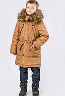 X-Woyz. Зима 2018-2019. Зимова куртка для хлопчика DT-8271 be1741cd4d71b