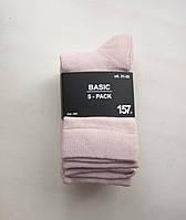 Детские носочки для девочек 31-35
