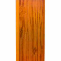 Панель ПВХ Brilliant Сосна темно-коричневая 3000х100х8 мм N80216063