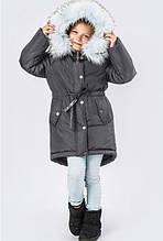 X-Woyz. Зима 2018-2019. Зимова куртка для дівчинки DT-8263-29 р.32 ... fd375b02682bb