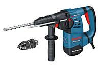 Перфоратор профессиональный Bosch GBH 3-28 DFR